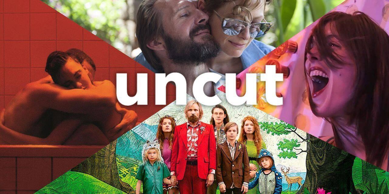 Concours abonnés : testez vos connaissances en cinéma francophone et gagnez 20 x 2 mois à UnCut, l'abonnement des cinéphiles !