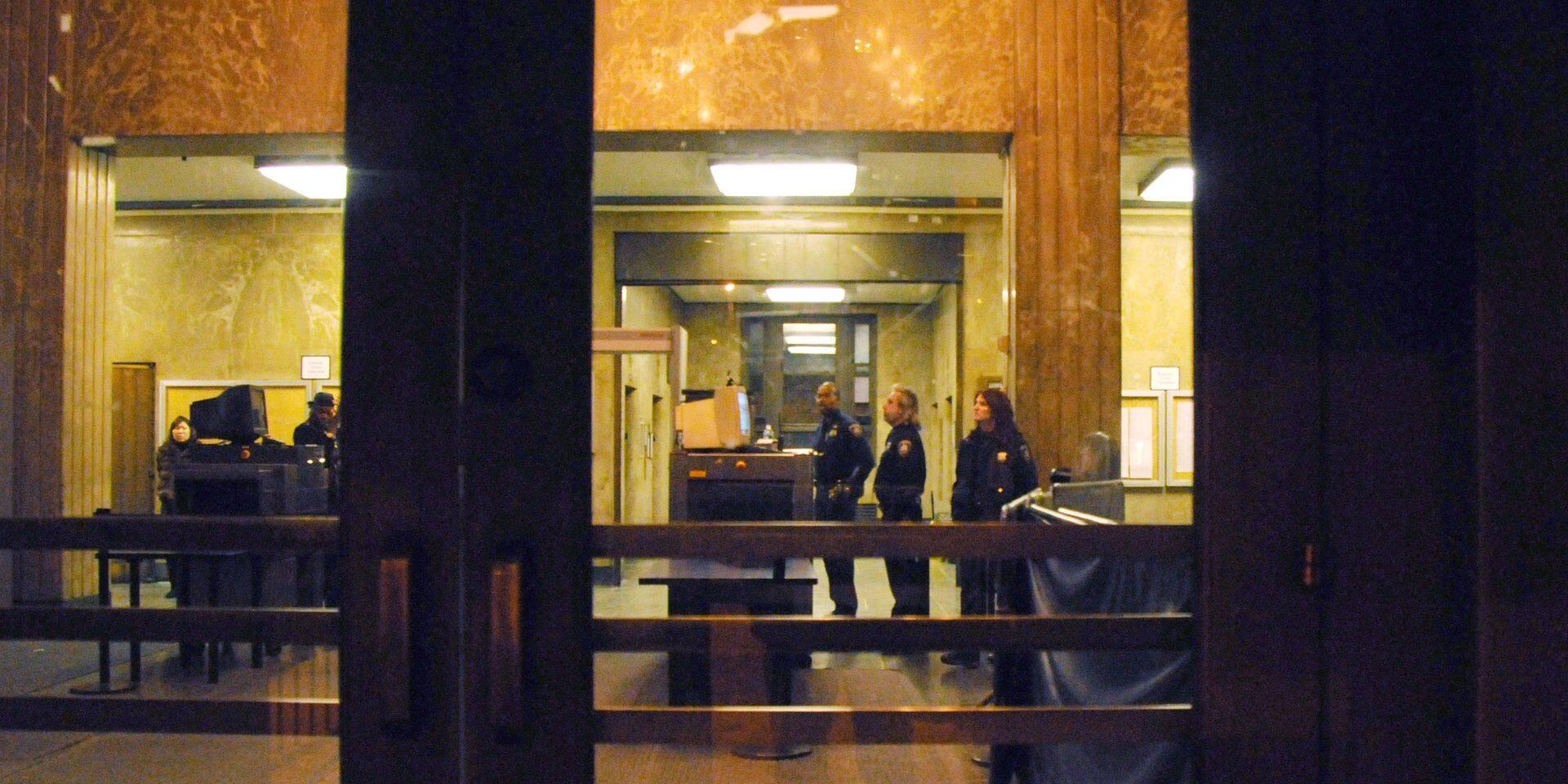 Une juge américaine inculpée pour avoir empêché la police d'arrêter un clandestin