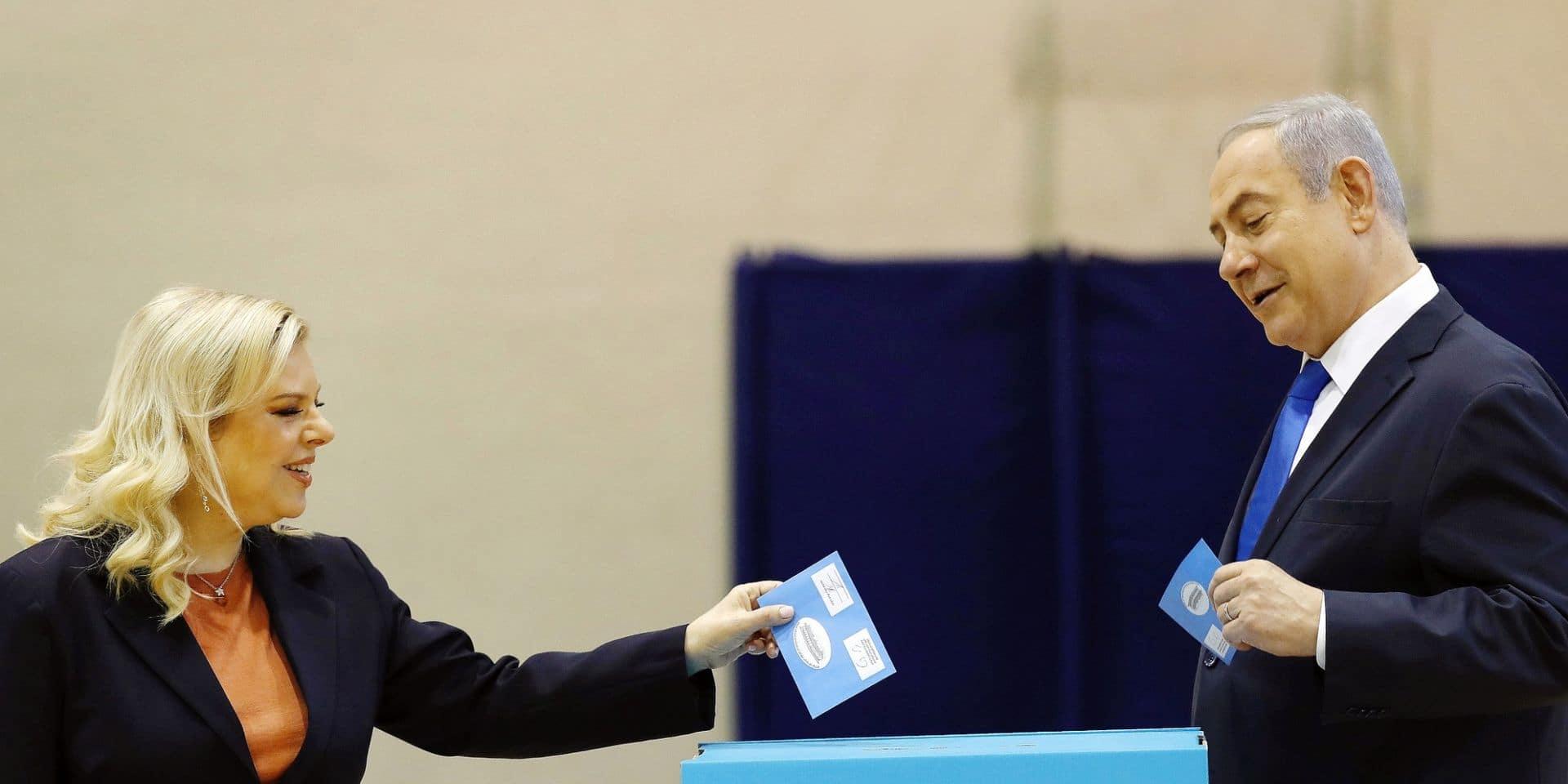 La coalition d'urgence s'effondre et les Israéliens retournent aux urnes: quatre scrutins en deux ans
