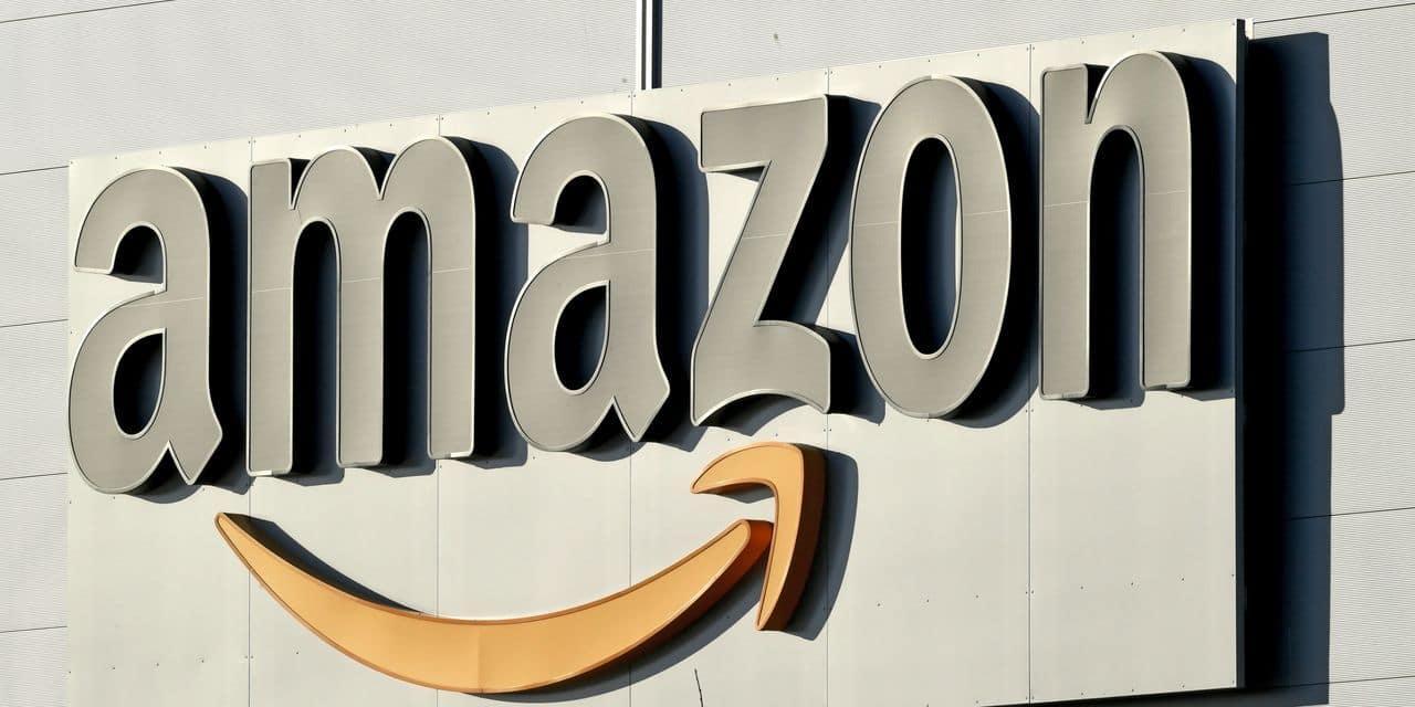 Amazon prévoit d'embaucher 7.000 personnes de plus au Royaume-Uni cette année