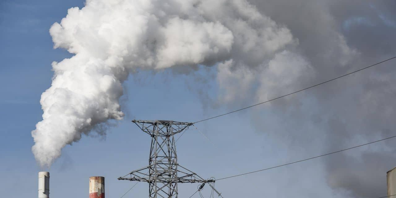 Après un déclin historique l'an dernier, les émissions de CO2 de l'énergie ont déjà rebondi... - lalibre.be