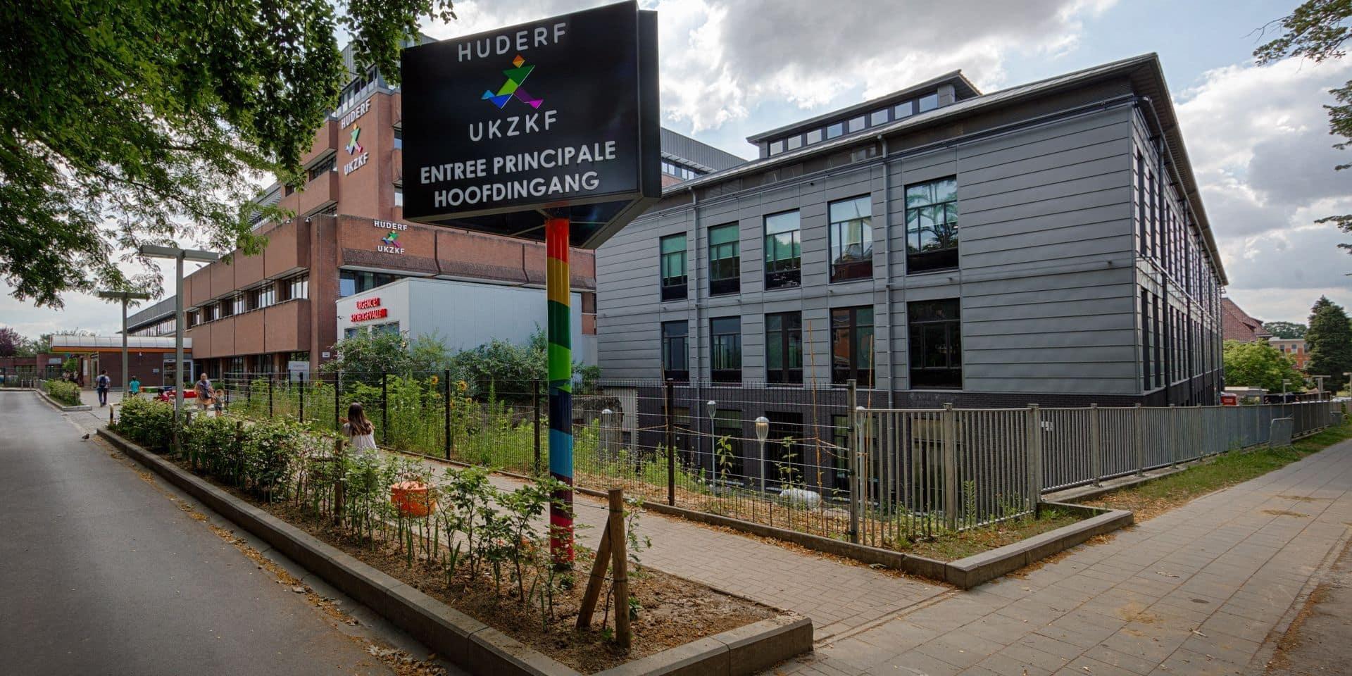 La Ville de Bruxelles octroie 35 millions d'euros d'avances aux hôpitaux publics