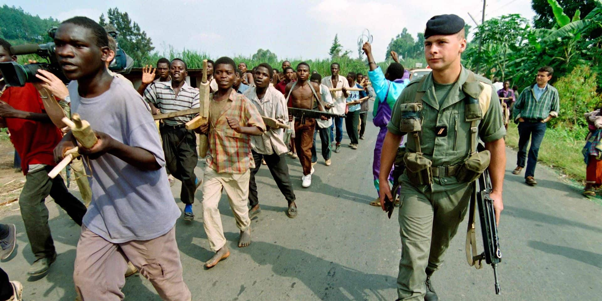 """Un rapport explosif sur le génocide des Tutsi au Rwanda pointe des """"responsabilités accablantes"""" de la France"""