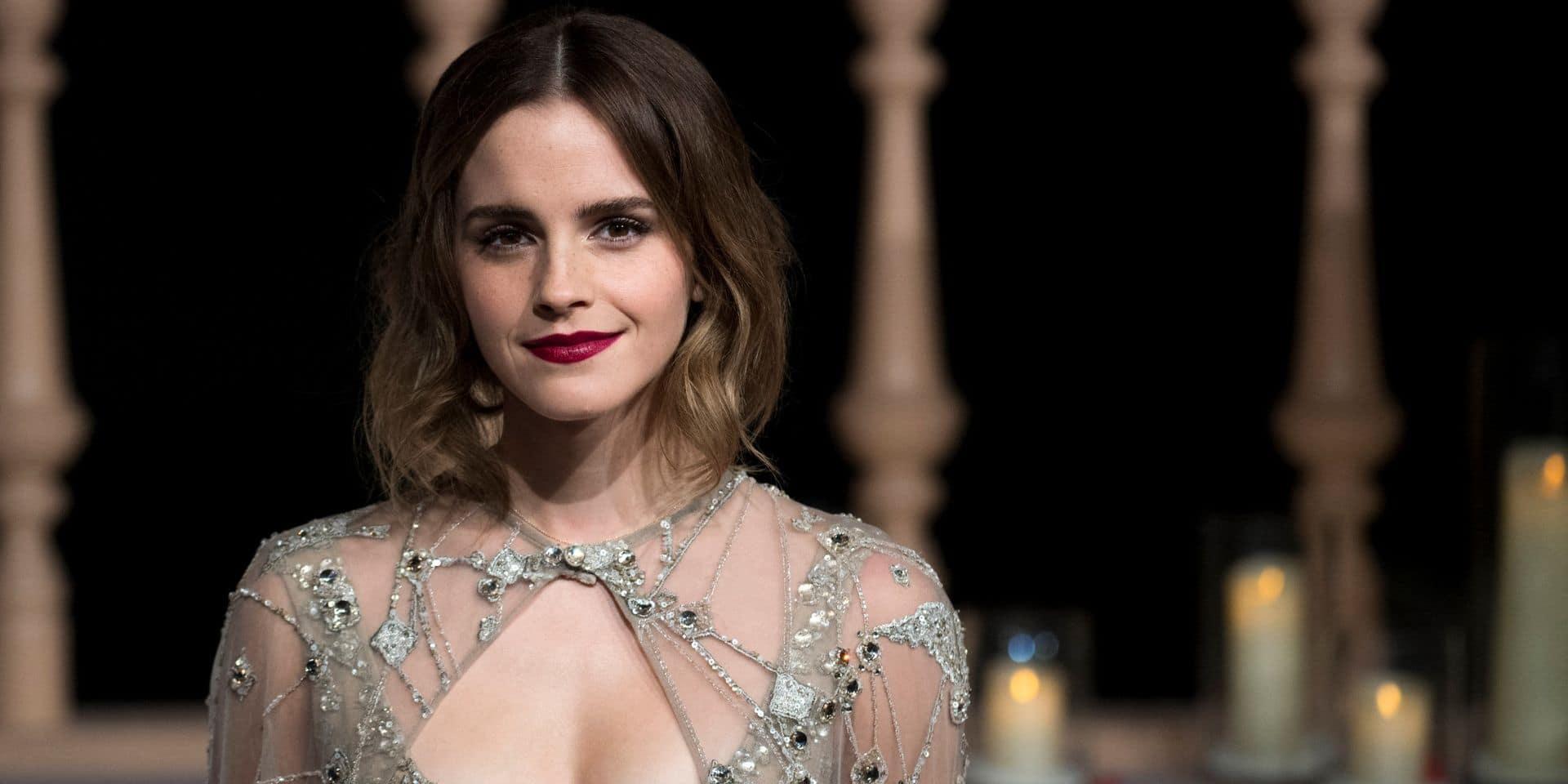 Emma Watson: 3 choses à savoir sur celle qui fête ses 31 ans