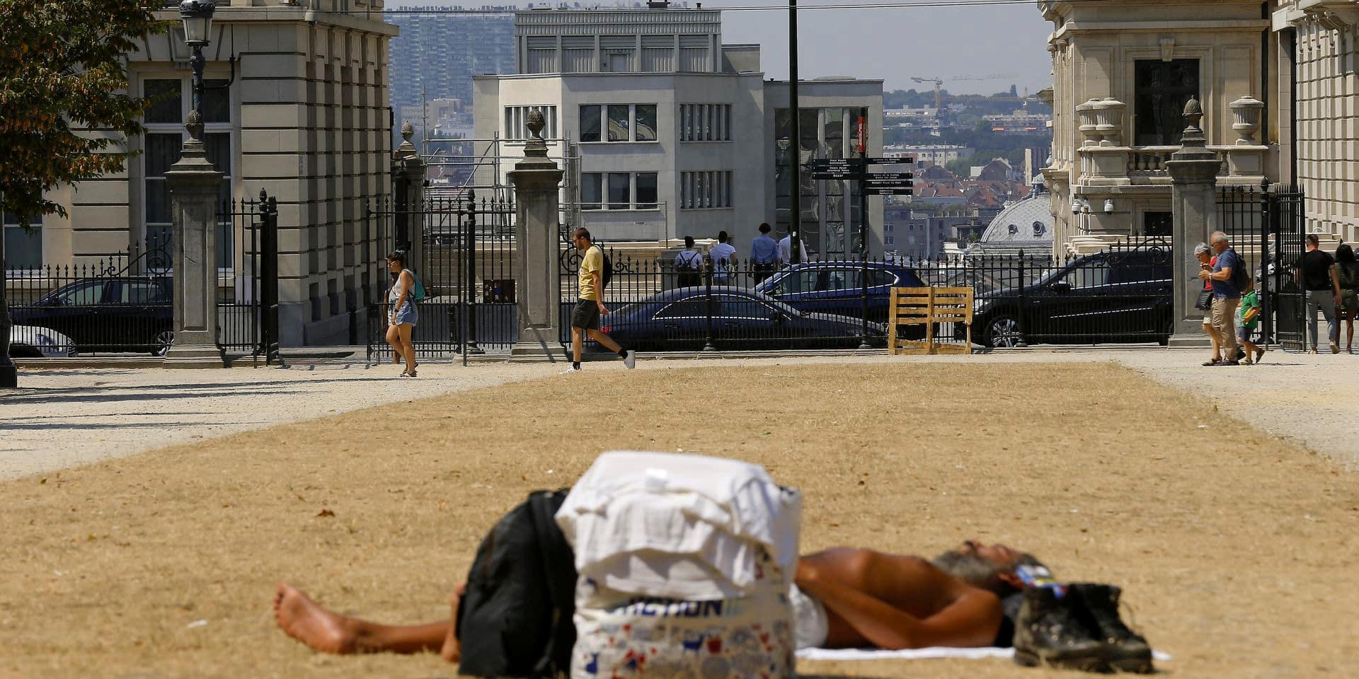 D'ici 2019, le Plan hiver en région bruxelloise n'existera plus