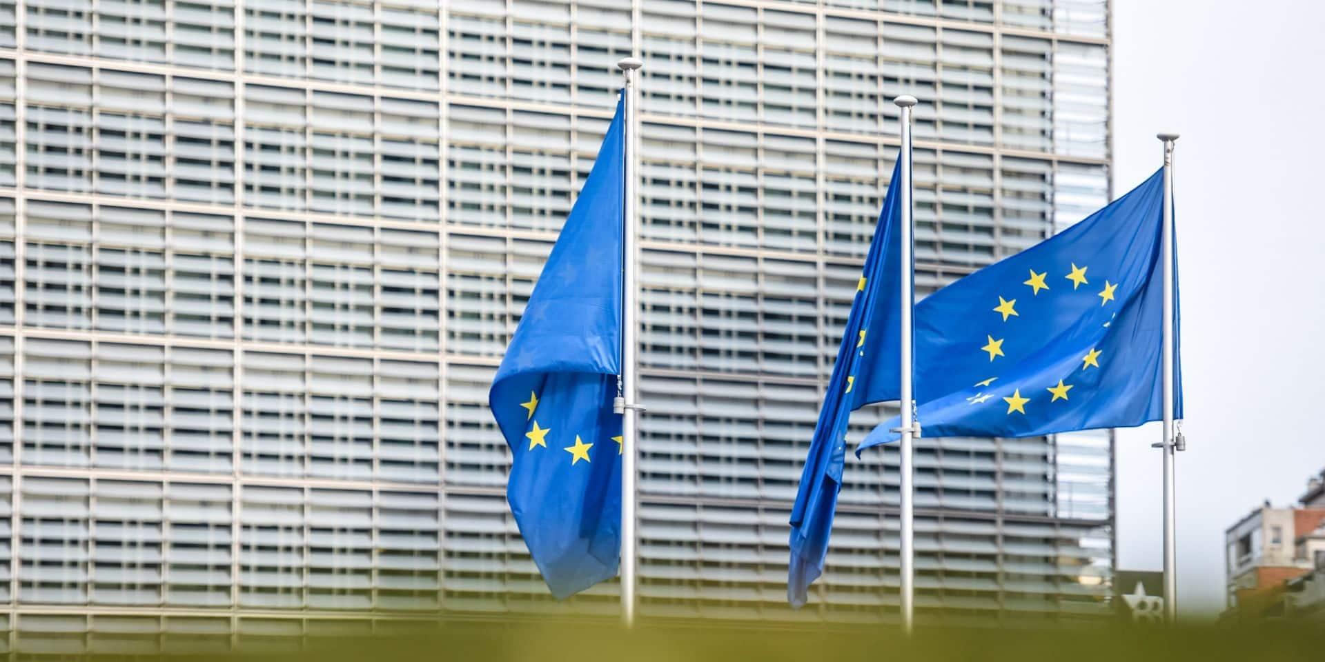 """Un sommet européen pour afficher un front commun face aux variants : """"les flux sans entrave des biens et services au sein du marché unique doivent être garantis"""""""