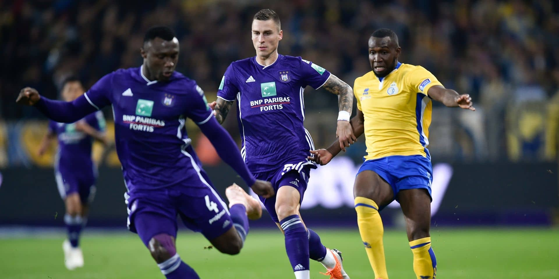 Croky Cup: un potentiel derby bruxellois en huitièmes, du lourd pourrait attendre Charleroi, déplacement périlleux pour le Standard ?