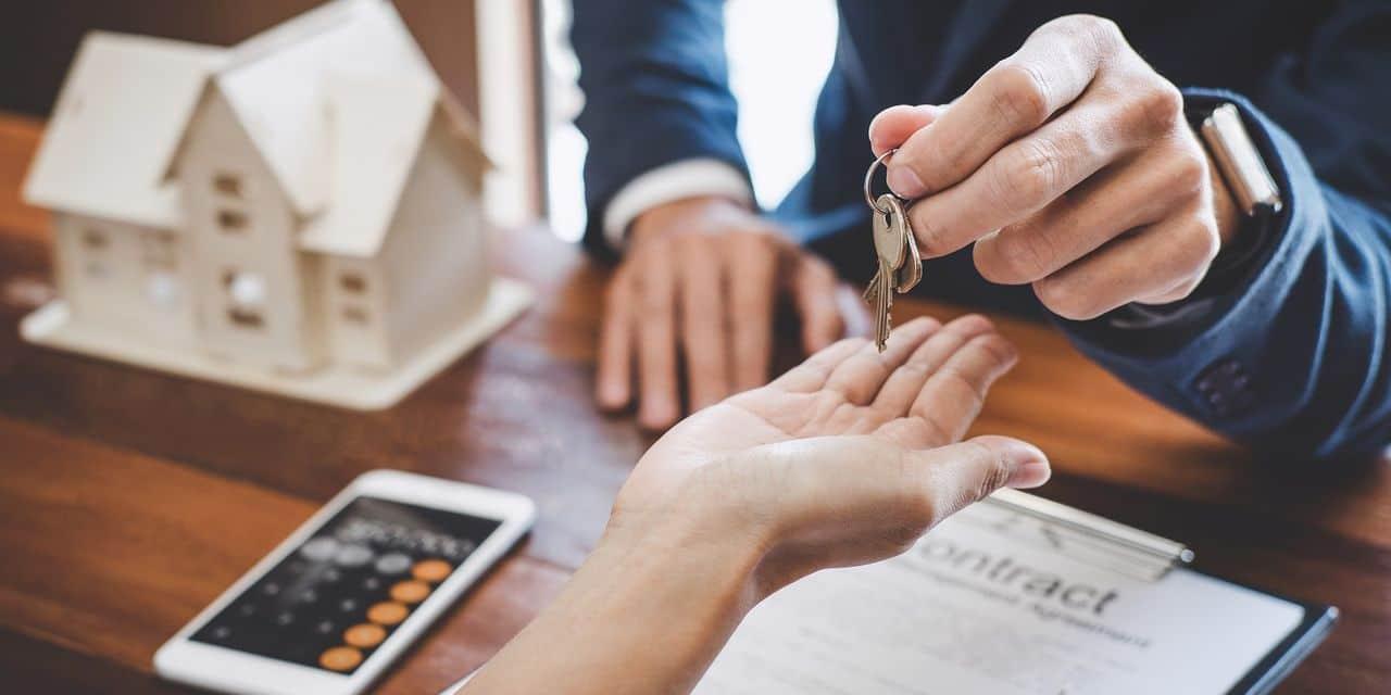 Le marché immobilier belge n'a pas encore rattrapé le recul d'activité lié au confinement