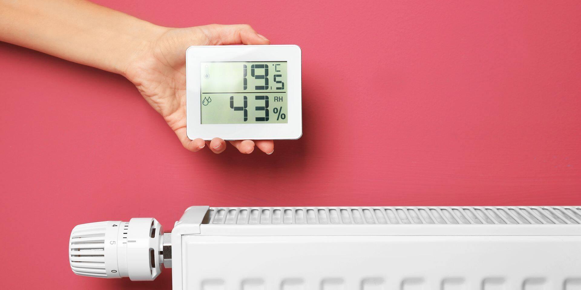 Comment baisser votre facture de chauffage?