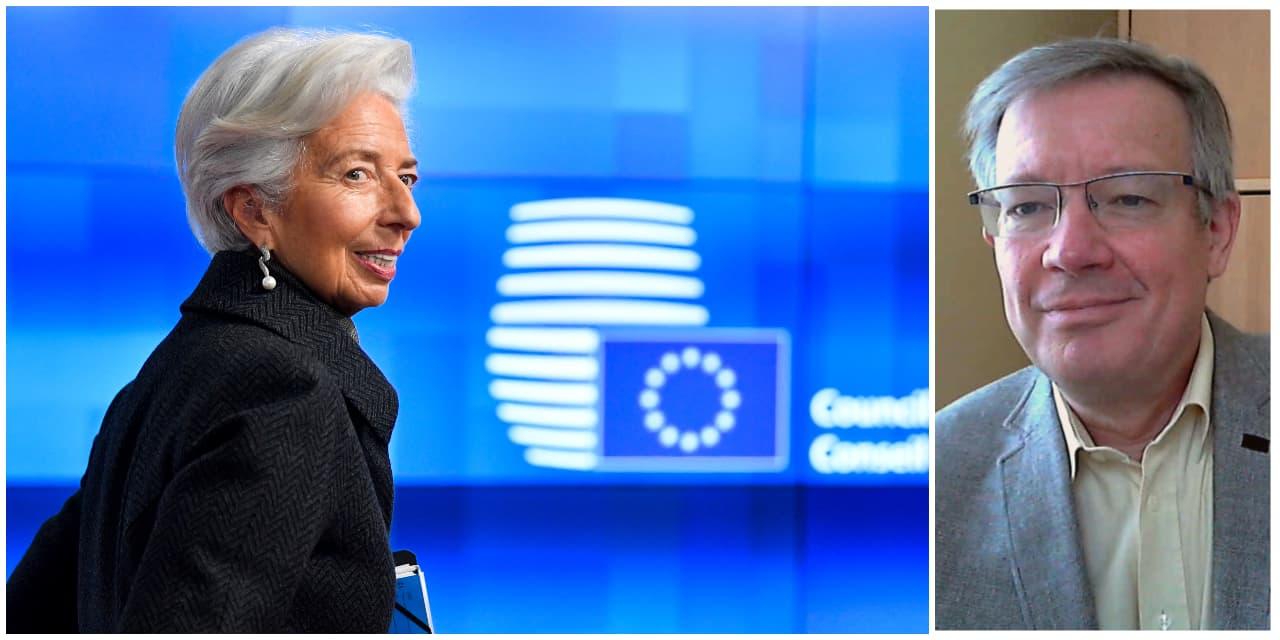 Effondrement des marchés: mais que peut faire la BCE?
