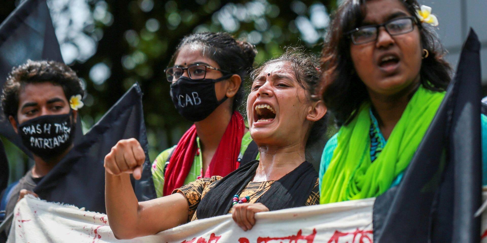 Le Bangladesh approuve la peine de mort pour les cas de viol