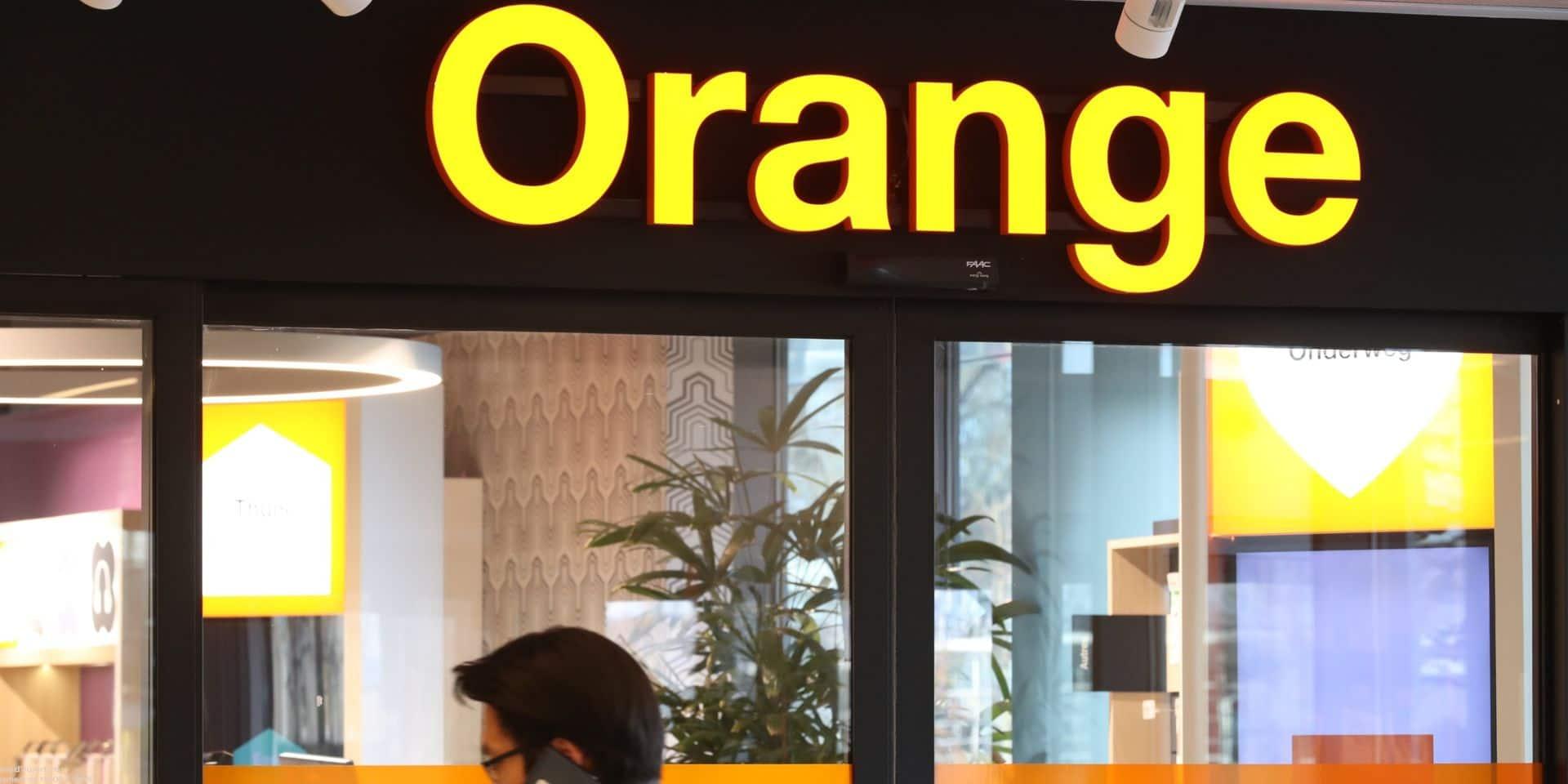 Orange, Polygon Global Partners et Deminor ne se mettent pas d'accord pour l'OPA sur Orange Belgium