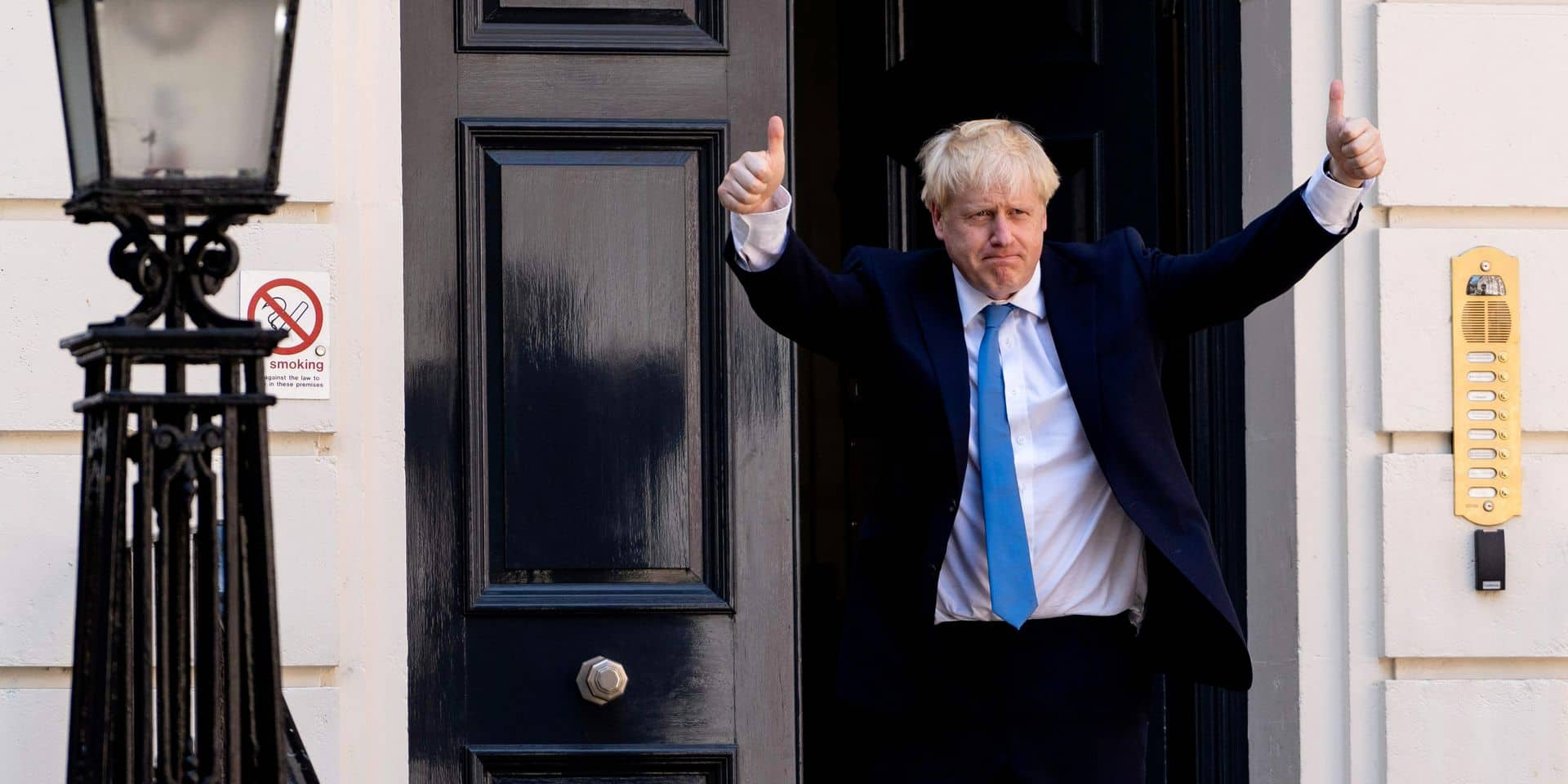 L'arrivée de Boris Johnson n'est pas une bonne nouvelle pour l'Union européenne