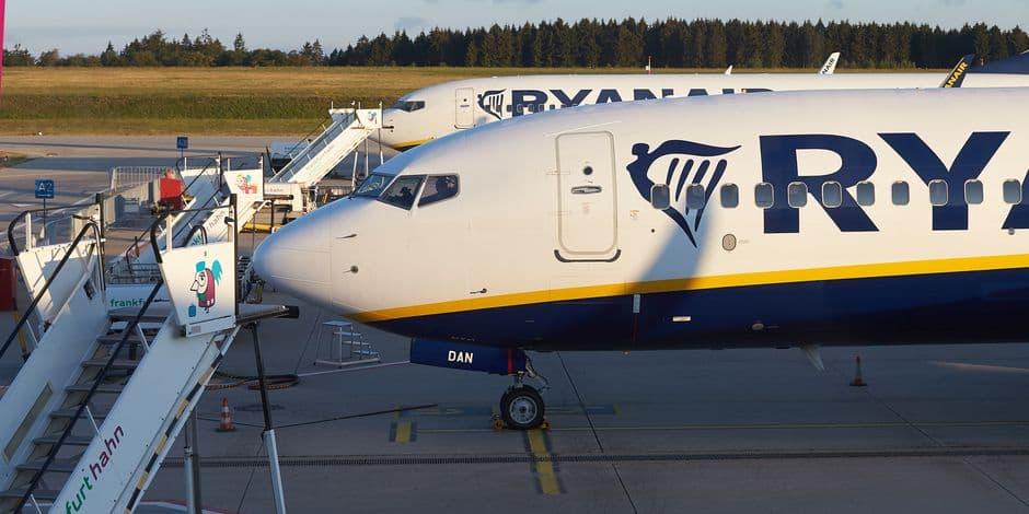 Allemagne: nouvelles grèves en vue chez Ryanair mercredi