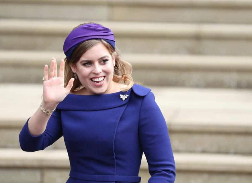 Princesse Beatrice