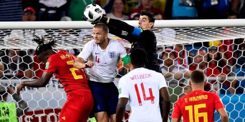 Petite finale: on veut un vrai Belgique-Angleterre ! - La Libre