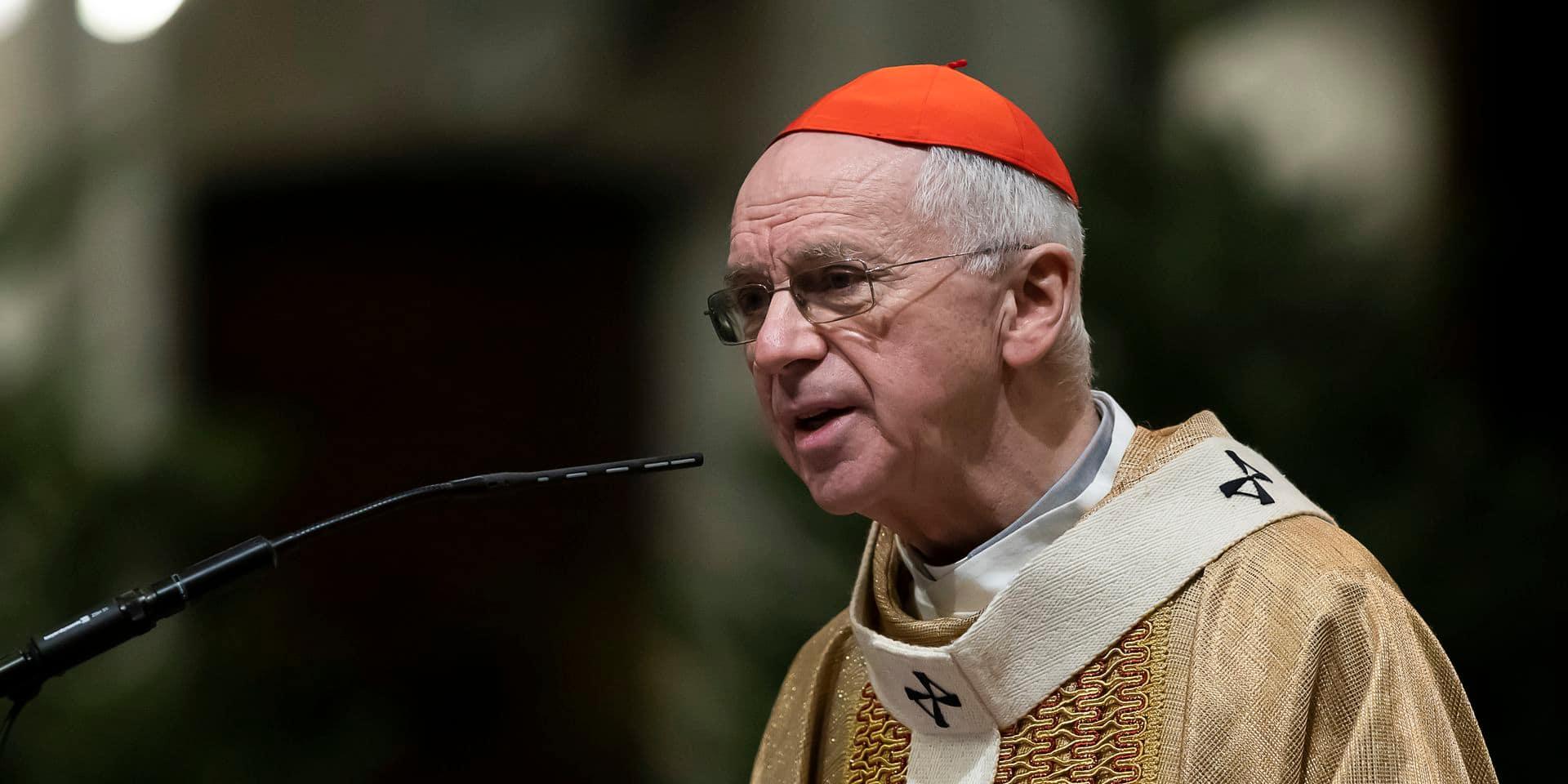 """""""En cas d'abus, l'Église prévient désormais tout de suite la justice"""""""