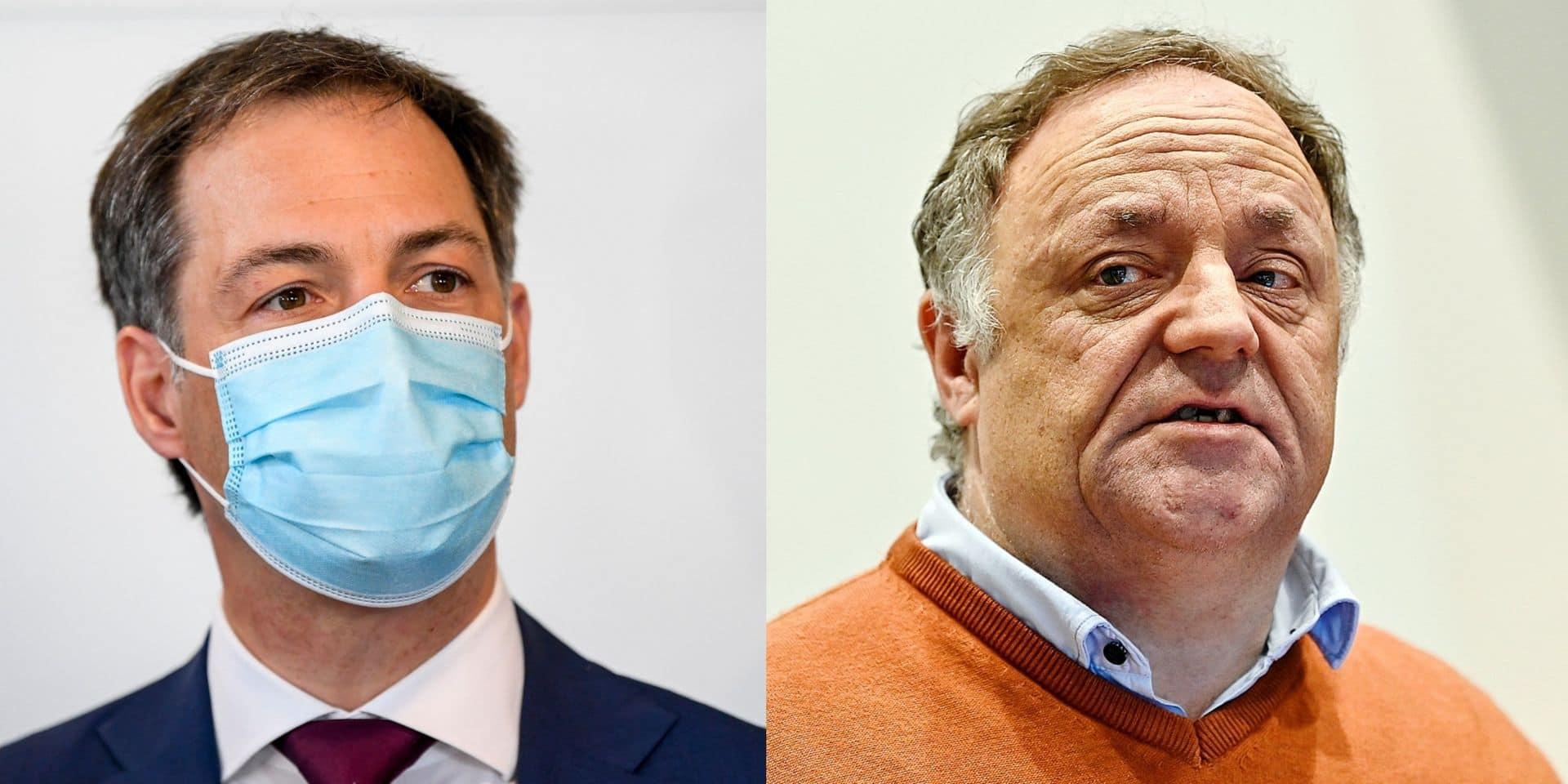 La reprise de l'Horeca au 1er juin sur la table du Codeco: pas de gros blocage politique en vue