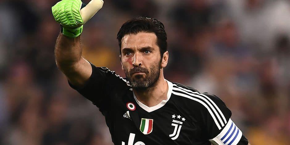 La folle rumeur Buffon à Paris grimpe en Italie — PSG