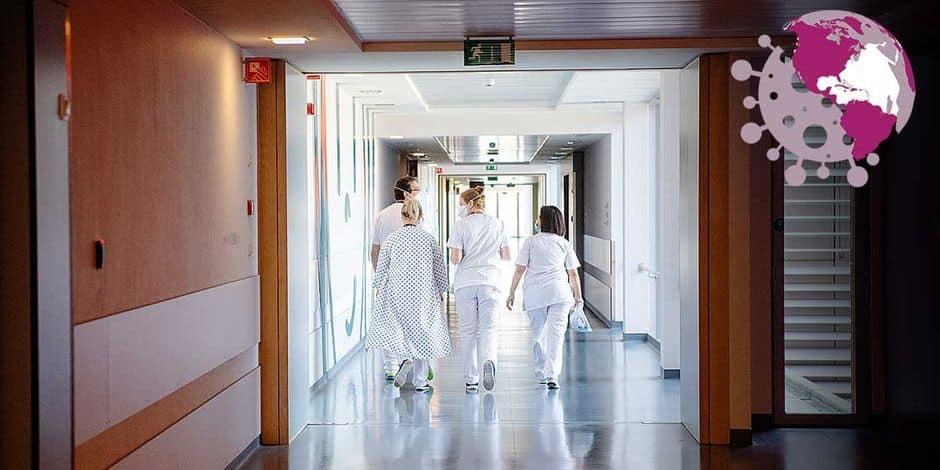 """Manque de personnel soignant: """"Il ne faut pas dire il faut 'plus de médecins et d'infirmiers', mais penser la manière dont les acteurs travaillent ensemble"""""""