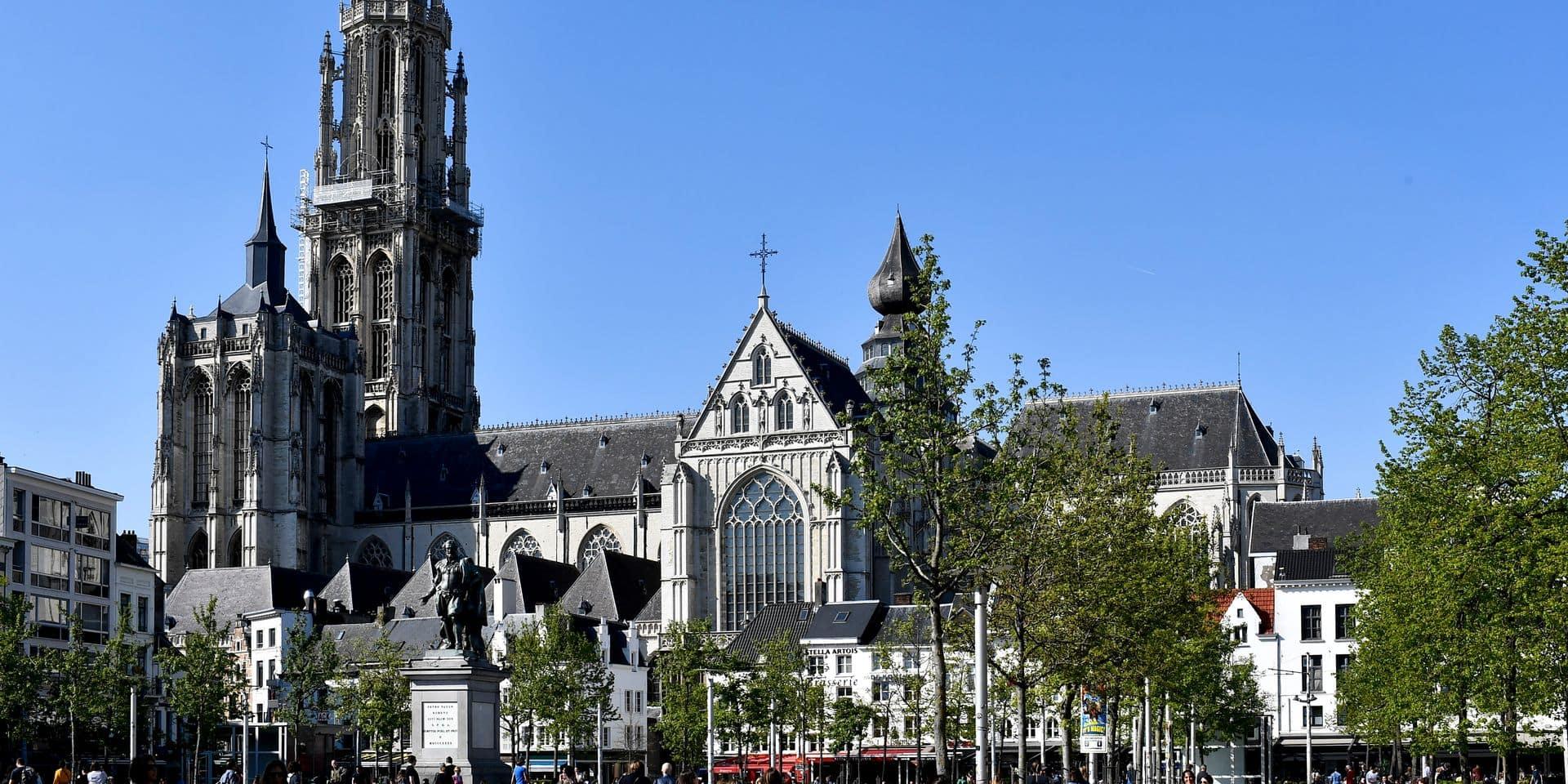 La Flandre revitalise ses églises
