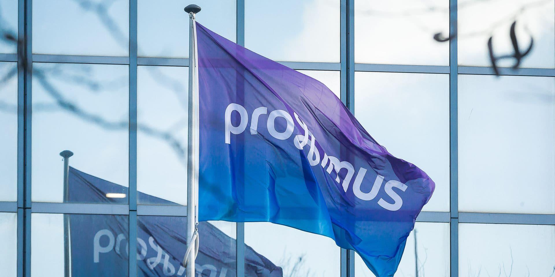 """Spie Belgique bloquée par le """"cloud"""" de Proximus"""