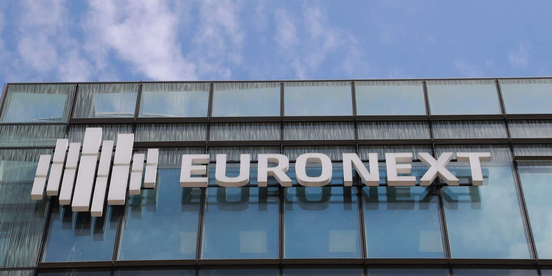 Umicore plombe le BEL 20, la Bourse de Londres rebondit