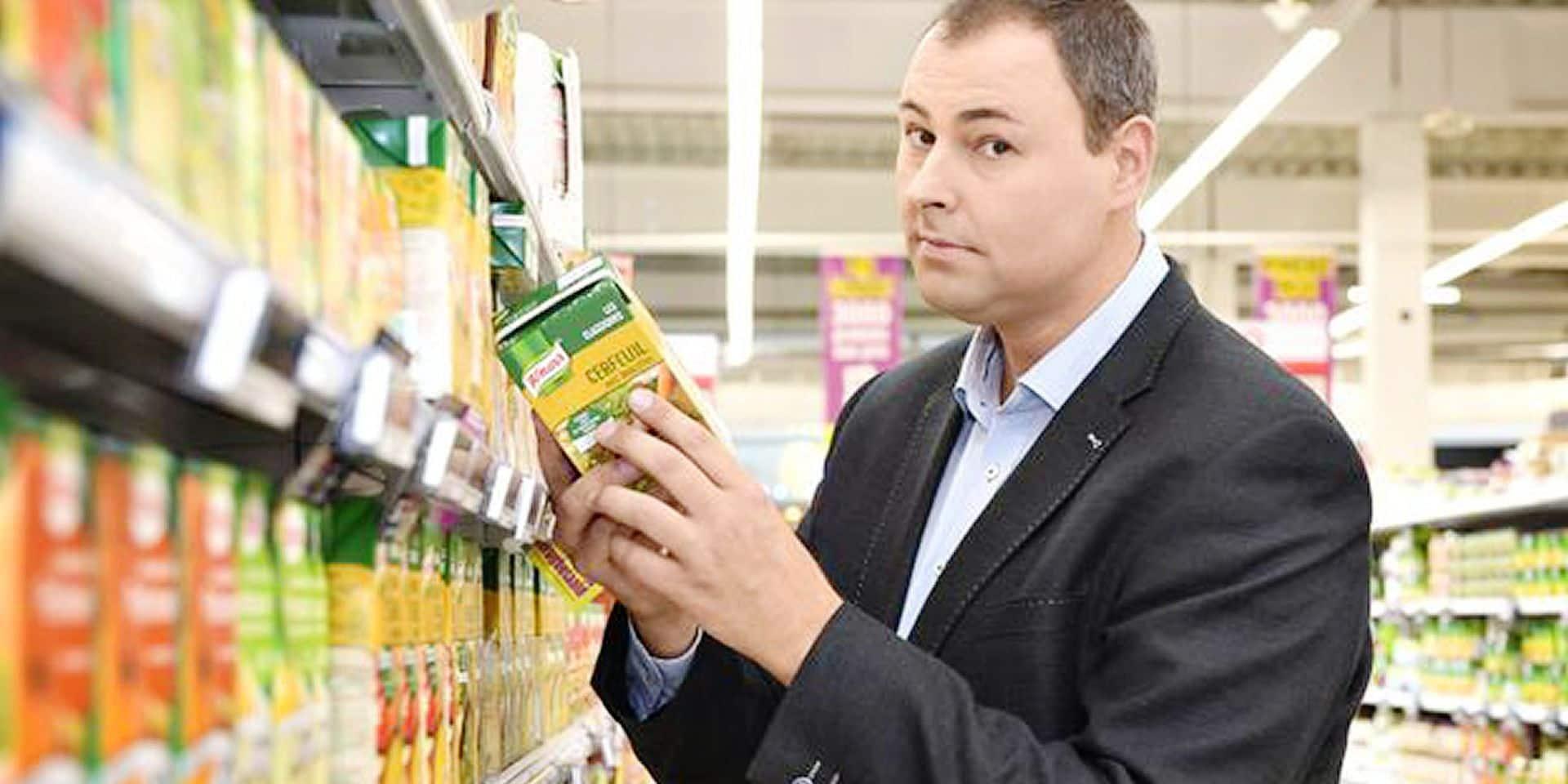 Les soupes en boîte, bonnes pour la santé ?