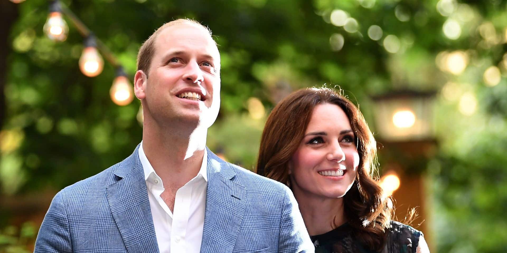 """Kate Middleton se réjouit de revoir Harry, Meghan et leurs enfants : """"J'espère que ce sera pour bientôt !"""""""