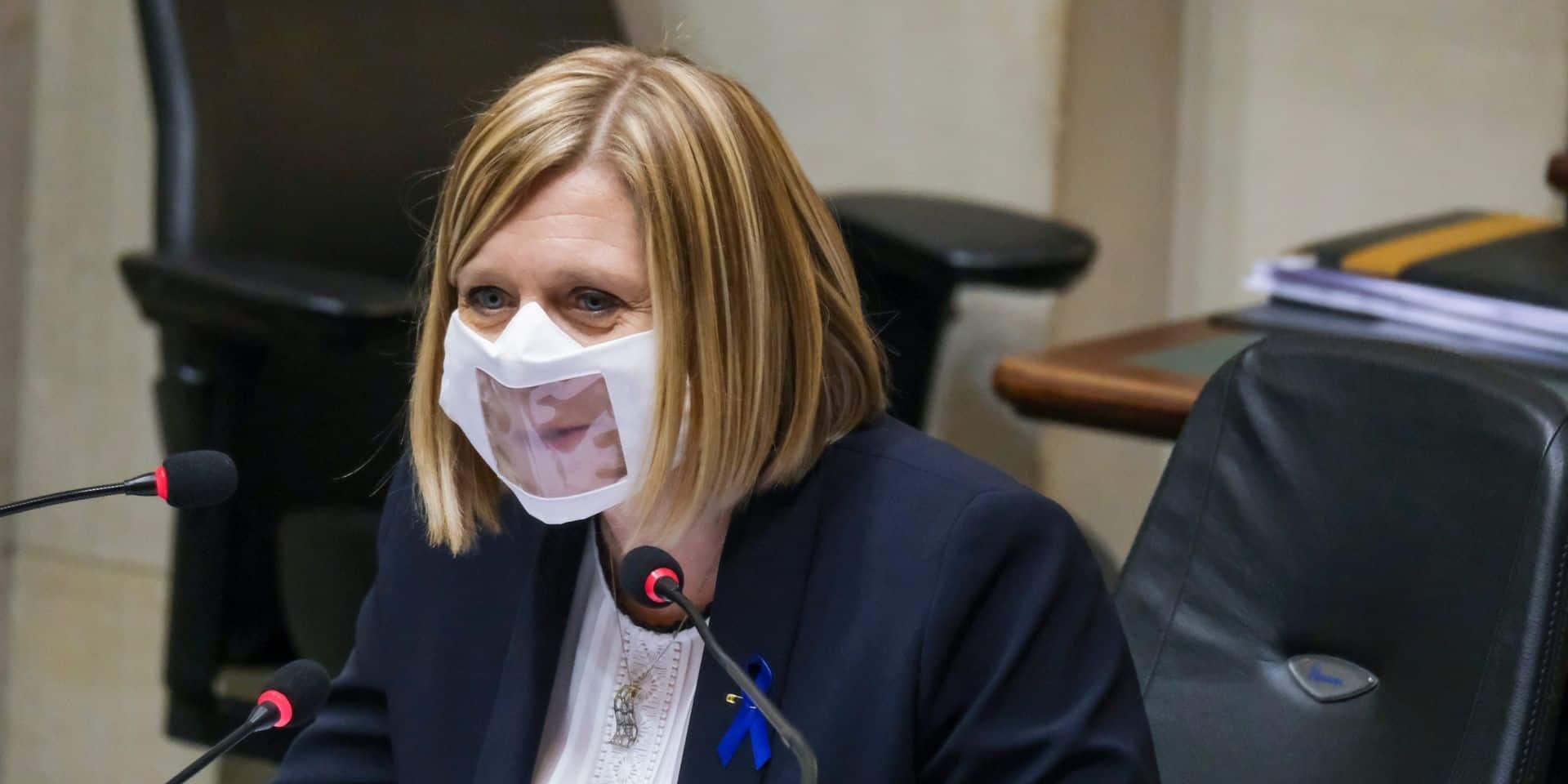 Tillieux et D'Hose veulent soumettre les nouvelles lois à la question du genre