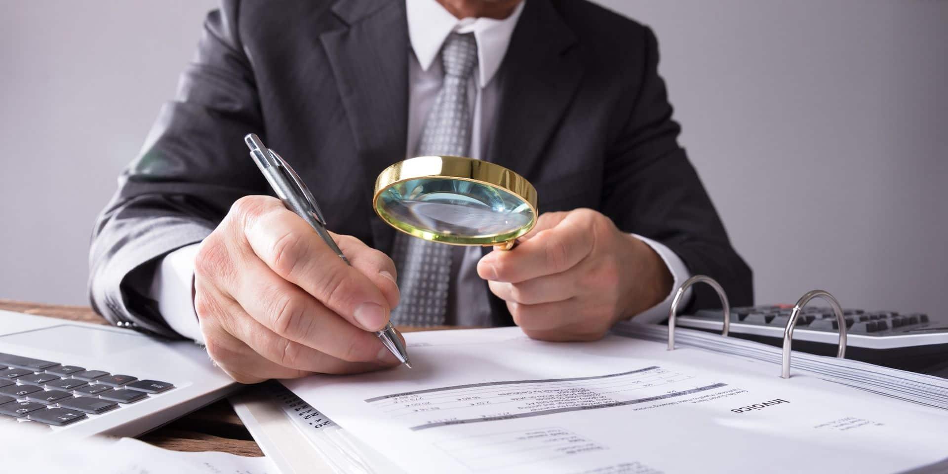 La fraude à la domiciliation s'élève à plus de 24 millions d'euros en 2019