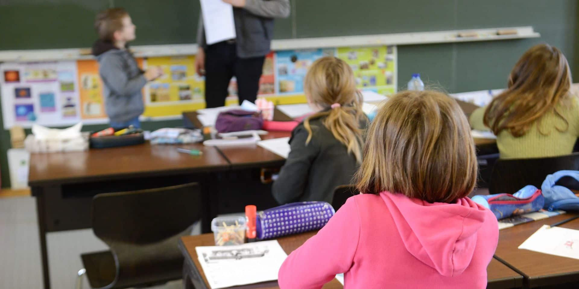 Fermeture temporaire de l'école de Bassilly après plusieurs cas de coronavirus