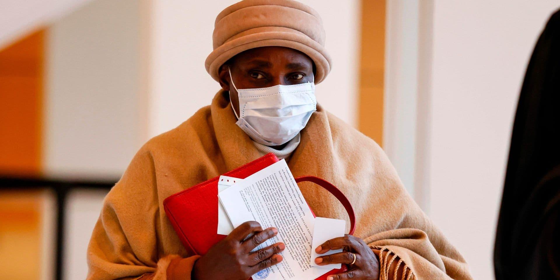 Rwanda : la justice française se rappelle de la veuve Habyarimana