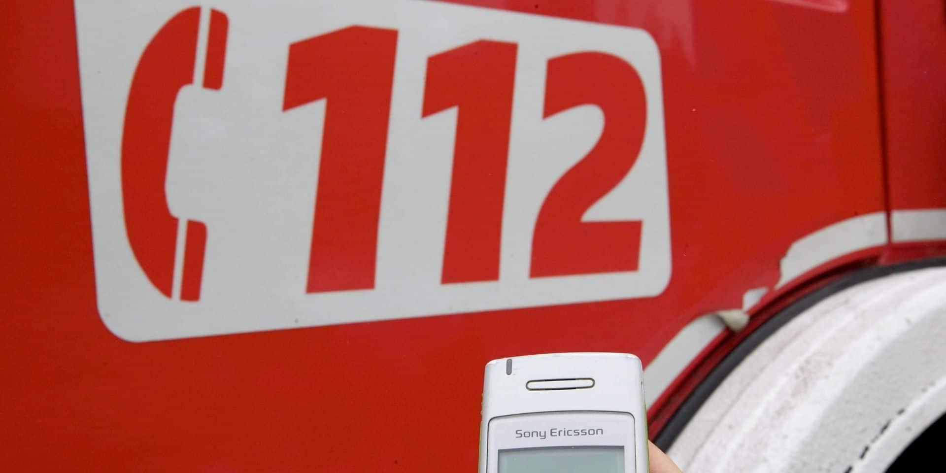 Tous les numéros d'urgence à nouveau disponibles