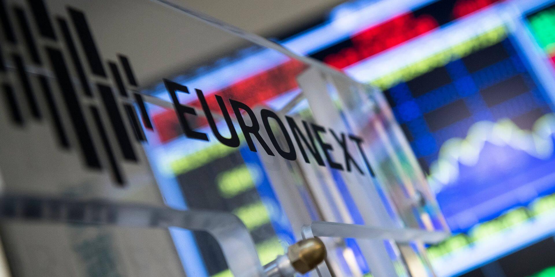 A la Bourse de Bruxelles, qui sont les gagnants et les perdants de la crise du Covid ?