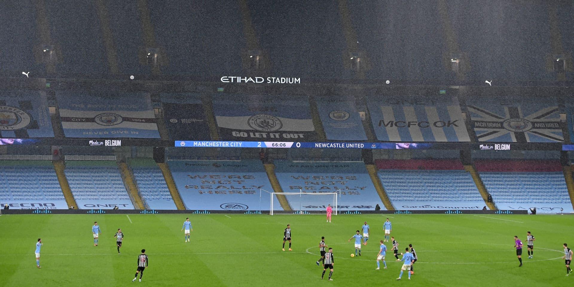 Décès de Colin Bell, légende de Manchester City