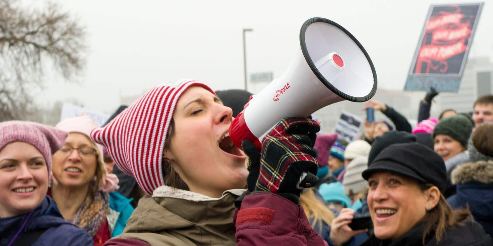 Pensions des femmes: n'est-il pas temps de se révolter ?