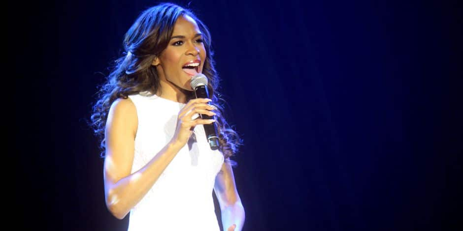 Michelle Williams : l'ex-Destiny's Child se fait hospitaliser pour dépression