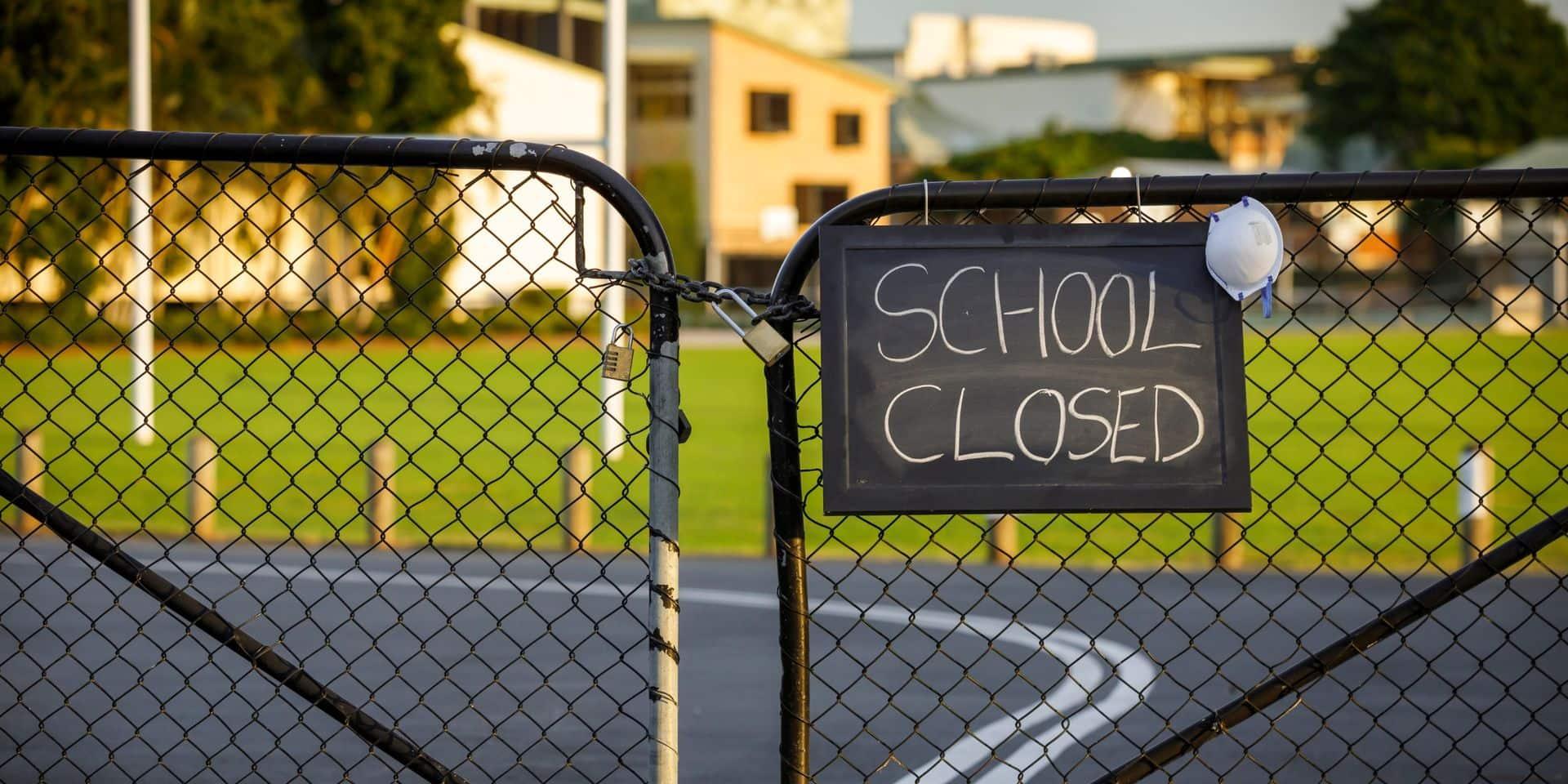 Ces pays européens qui ont décidé de fermer leurs écoles pour lutter contre la propagation du virus