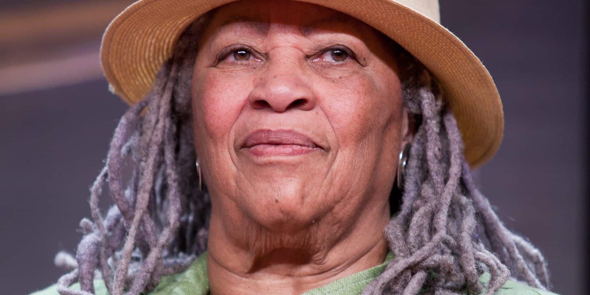 Toni Morrison