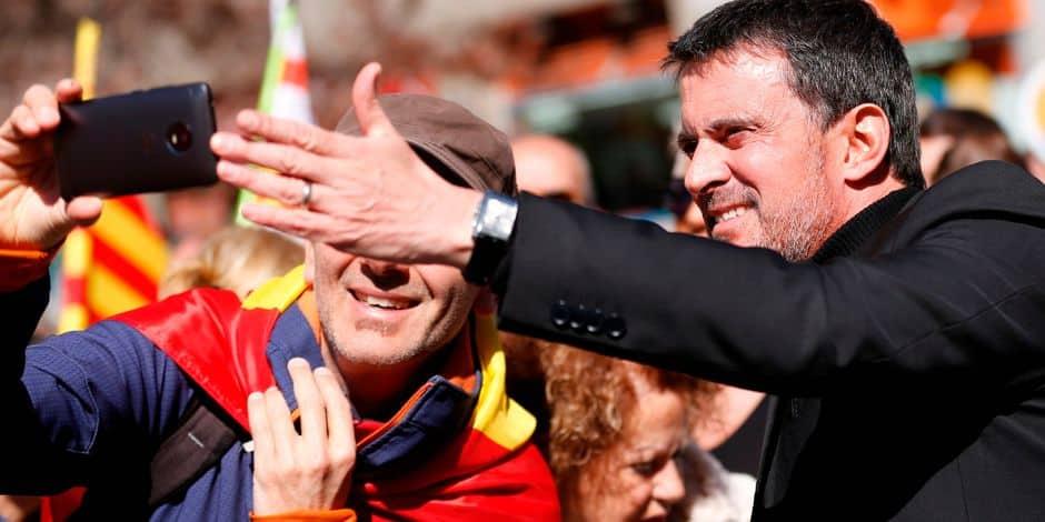 Les députés se rebellent contre Manuel Valls — France