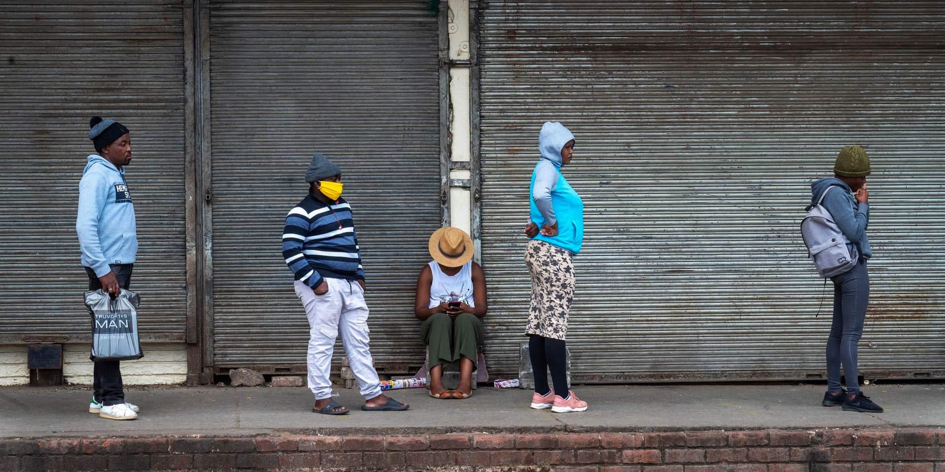 La crise de trop pour l'Afrique ? Une note inquiétante du Quai d'Orsay