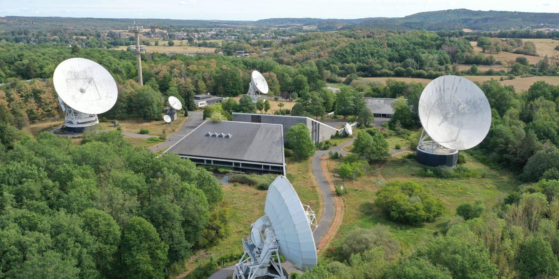 """Le Jardin des Paraboles, un village intergénérationnel """"vert et écologiquement responsable"""""""