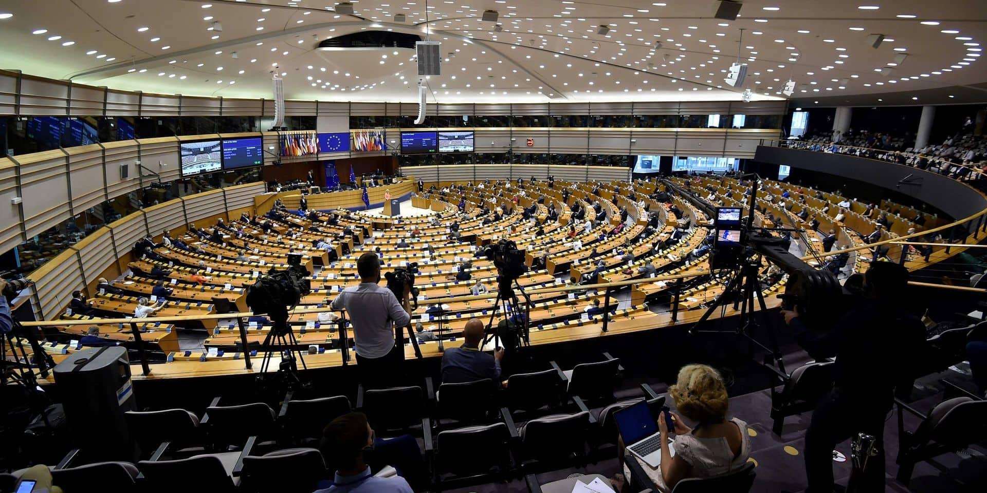 Le traité sur l'énergie embarrasse l'Union européenne qui se veut leader climatique