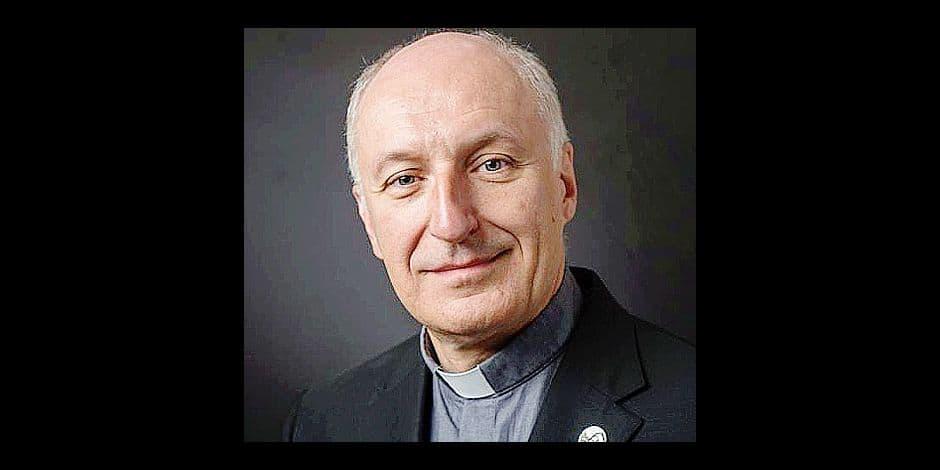 Qui est Johan Verschueren, ce jésuite belge bientôt en charge d'institutions importantes et influentes au sein de l'Église?