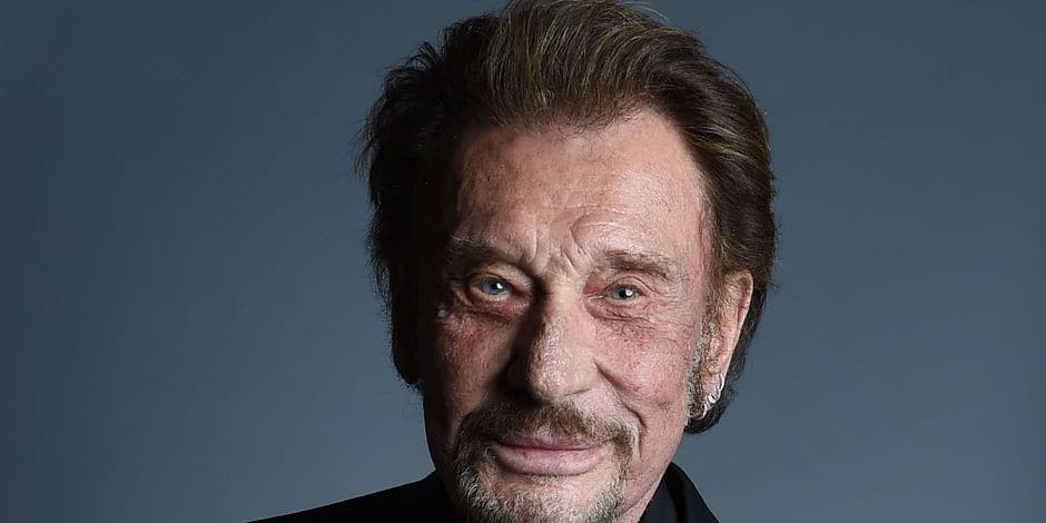 Eddy Mitchell le tacle et soutient Laeticia — Johnny Hallyday