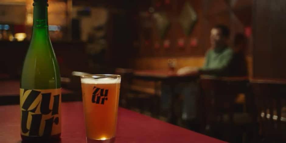 Comment sauver les cafés bruxellois en difficulté grâce à de la bière