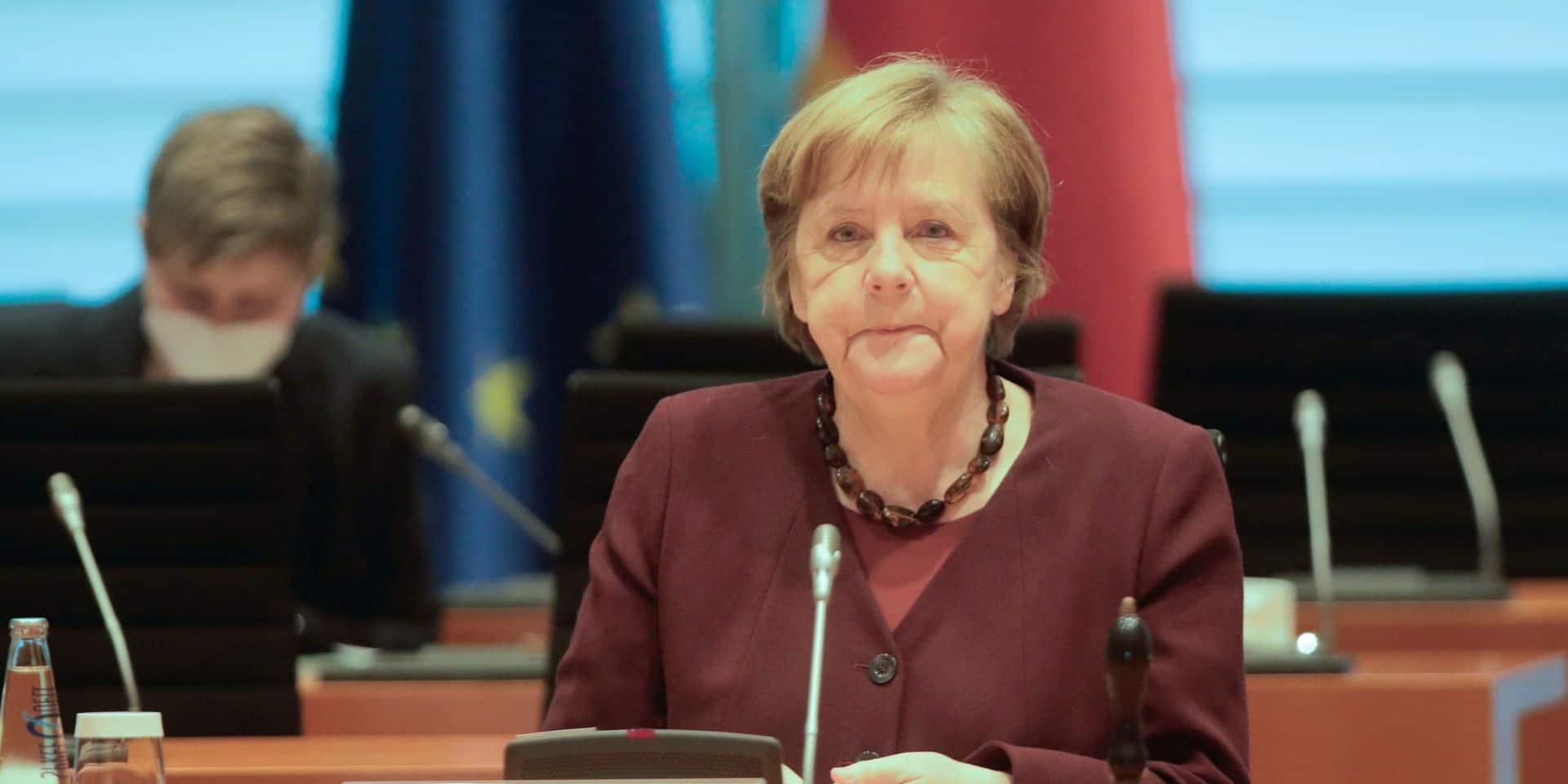 En Allemagne, deux revers électoraux suscitent le doute dans les rangs de la CDU
