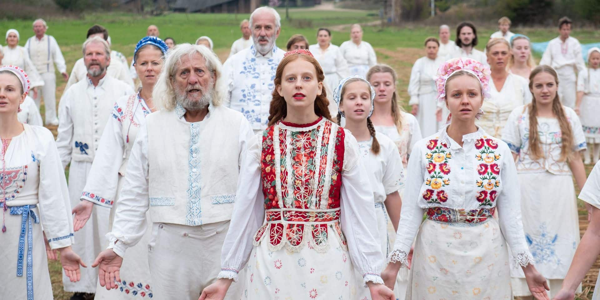 """Midsommar"": un Very Bad Trip nordique"