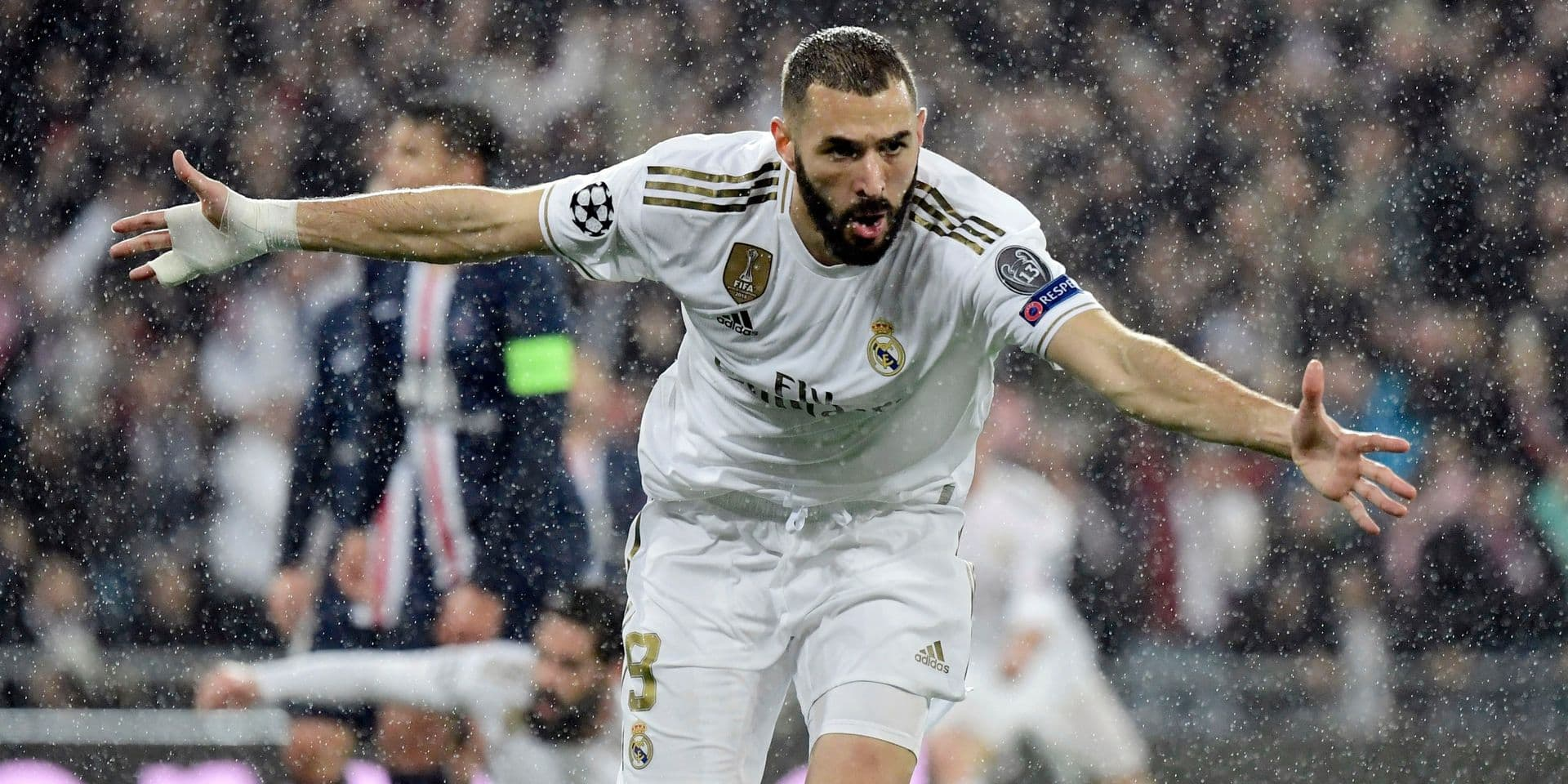 Le Real Madrid se fait remonter par le PSG, Dybala offre la première place à la Juventus